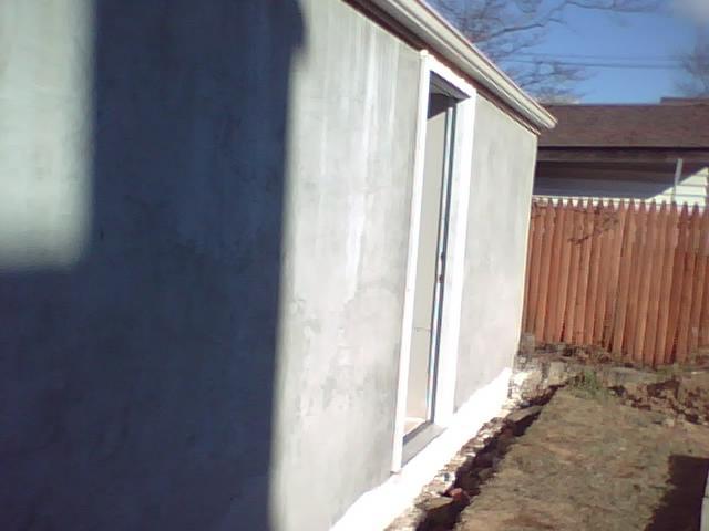How to Build a Cinder Block Garage | eHow.com