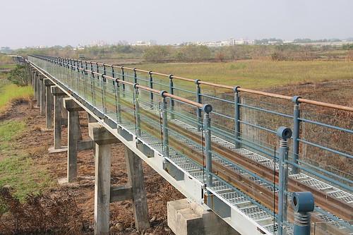 頂菜園復興鐵橋0012