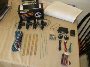 How To Installing Power Locks And Keyless Entry In Progress Jeepforum Com
