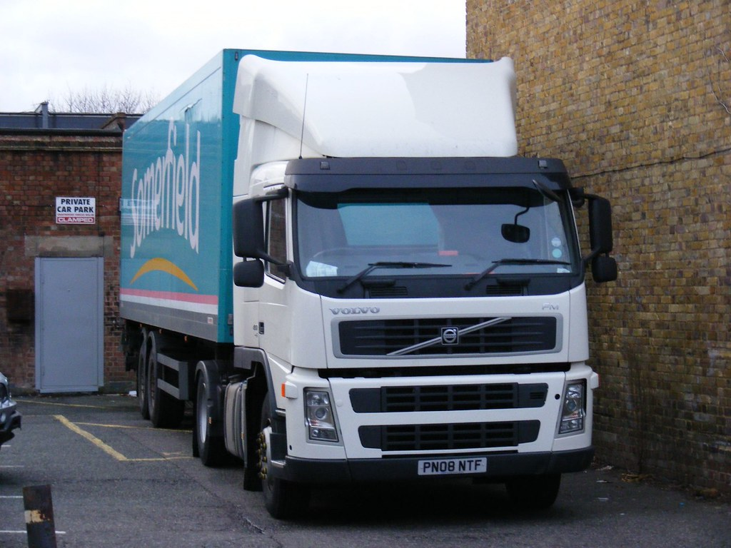 The Worlds Best Photos Of Somerfield And Volvo Flickr Hive Mind Fl6 Fuse Box Delivery E5 Sludgegulper Tags Trailer Articulated