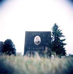 louis v. willard