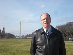 Doug Washington Monument
