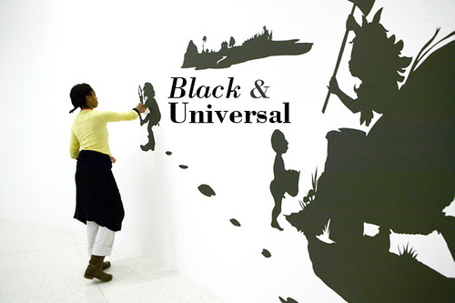 Black & Universal: Meeting E. Ethelbert Miller