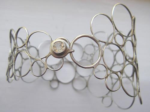Circle bracelet 6