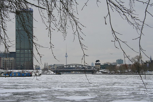 Along the Spree River I