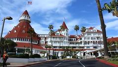 Some Like It Hot (On Location in Los Angeles) Tags: beach hotel losangeles sandiego marilynmonroe location hollywood coronado filming hoteldelcoronado tonycurtis jacklemmon