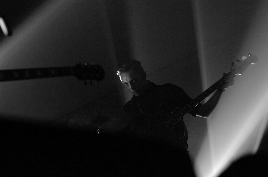 The xx @ Paradiso