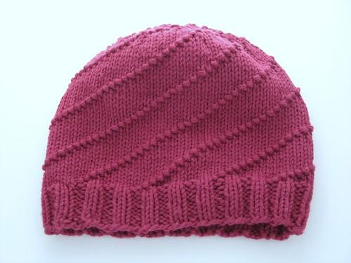 Azalea Hurricane Hat