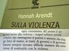 Citazioni da Hannah Arendt