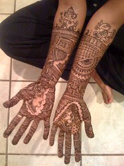 Bridal Henna In Austin Texas (mehenditime) Tags: henna mehendi mehndi heena mehandi indianbridal austinbridalhenna mehenditime
