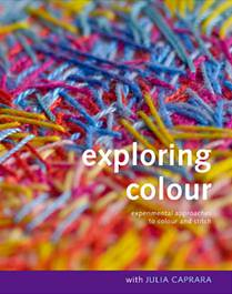 Exploring colour with Julia Caprara – a book review