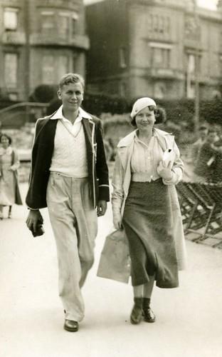 1930s robert l mann
