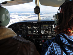 DSC_6165m (djipibi) Tags: winter weather river aviation hiver ottawa rivire mo chez flyin rva moes mto outaouais luskville