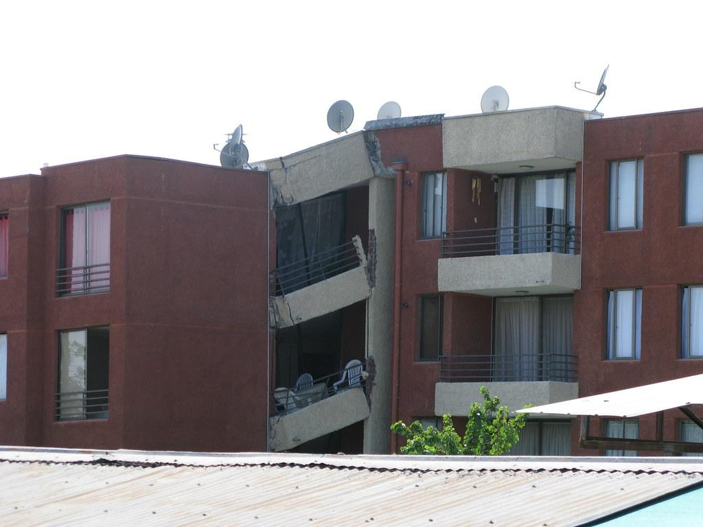 Tremblement de terre au Chili IMG_1954