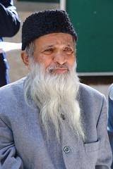 Sir Abdul Sattar Edhi - The Angel (howsthat) Tags: pakistan people angel pakistani greats pakistanipeople edhi abdulsattaredhi