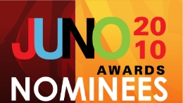 Juno Nominees