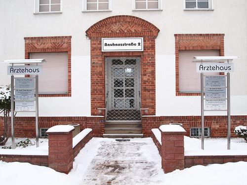 ITC Bauhausstraße 2
