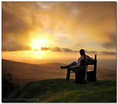 Colourful Contemplations (Panorama Paul) Tags: sunset selfportrait durbanville nohdr sigmalenses nikfilters bloemendalrestaurant vertorama nikond300 wwwpaulbruinscoza paulbruinsphotography