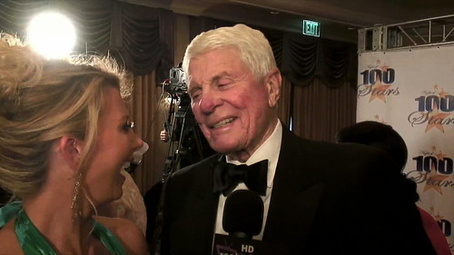 Peter Graves, Mission Impossible, Night Of 100 Stars 2009