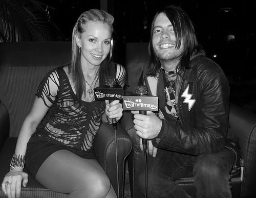 Christina Martin, Skyler Nielsen, Oh Not Not Stereo