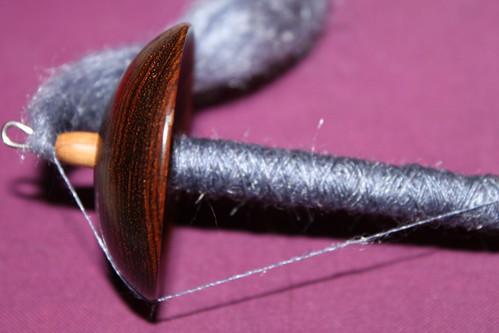 Merino Silk on Greensleeves Mjolinor