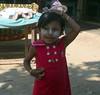 Mrauk-U, Myanmar (ArnisD) Tags: girl dance burma myanmar mrauku arakan rakhiang