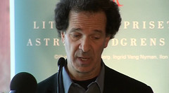 Larry Lempert, ALMA jury 2010