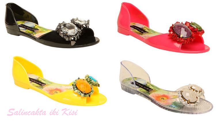 jelly-ayakkabilar