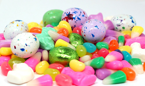 Jelly Belly Deluxe Easter Mix