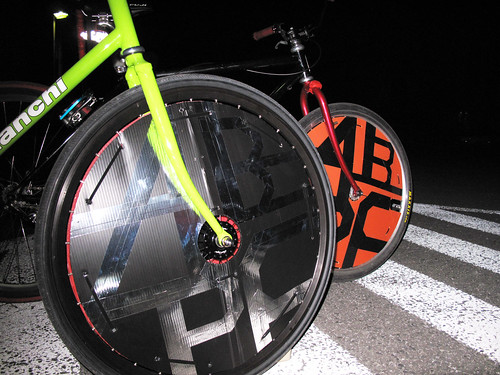 Ageo Bike Polo Club