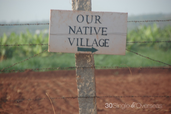 Our Native Village