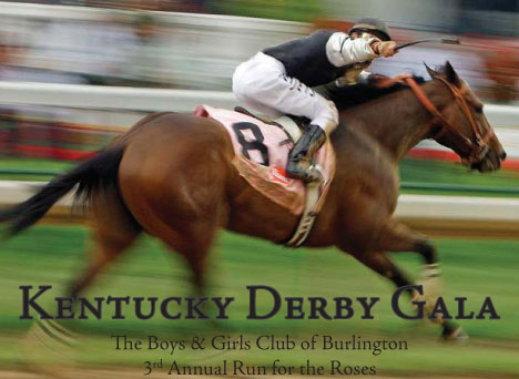 Boys & Girls Club - Kentucky Derby Gala