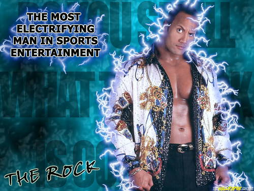WWE_the_Rock
