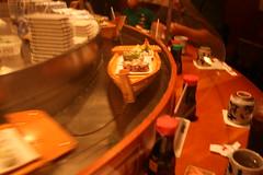 Sushi Boat 3
