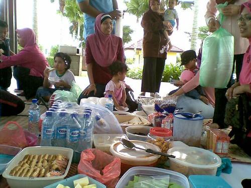 Quick Update: SGM Johor III by herneesamshudin