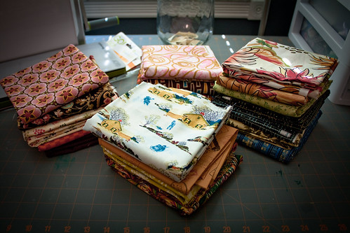 End of the Bolt Fabric.com Selections