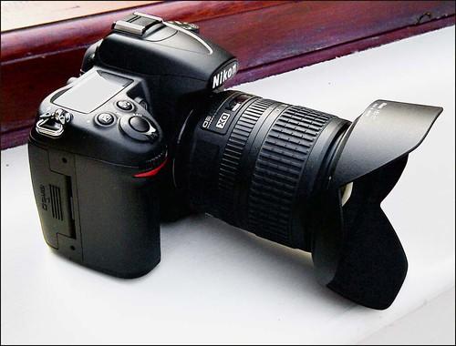 Nikon D7000 10-24mm Zoom