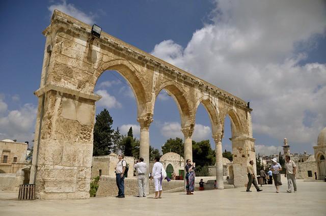5841880382 0295993faf z Trip to Jerusalem