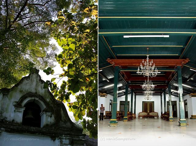 @ Keraton Kanoman, Cirebon