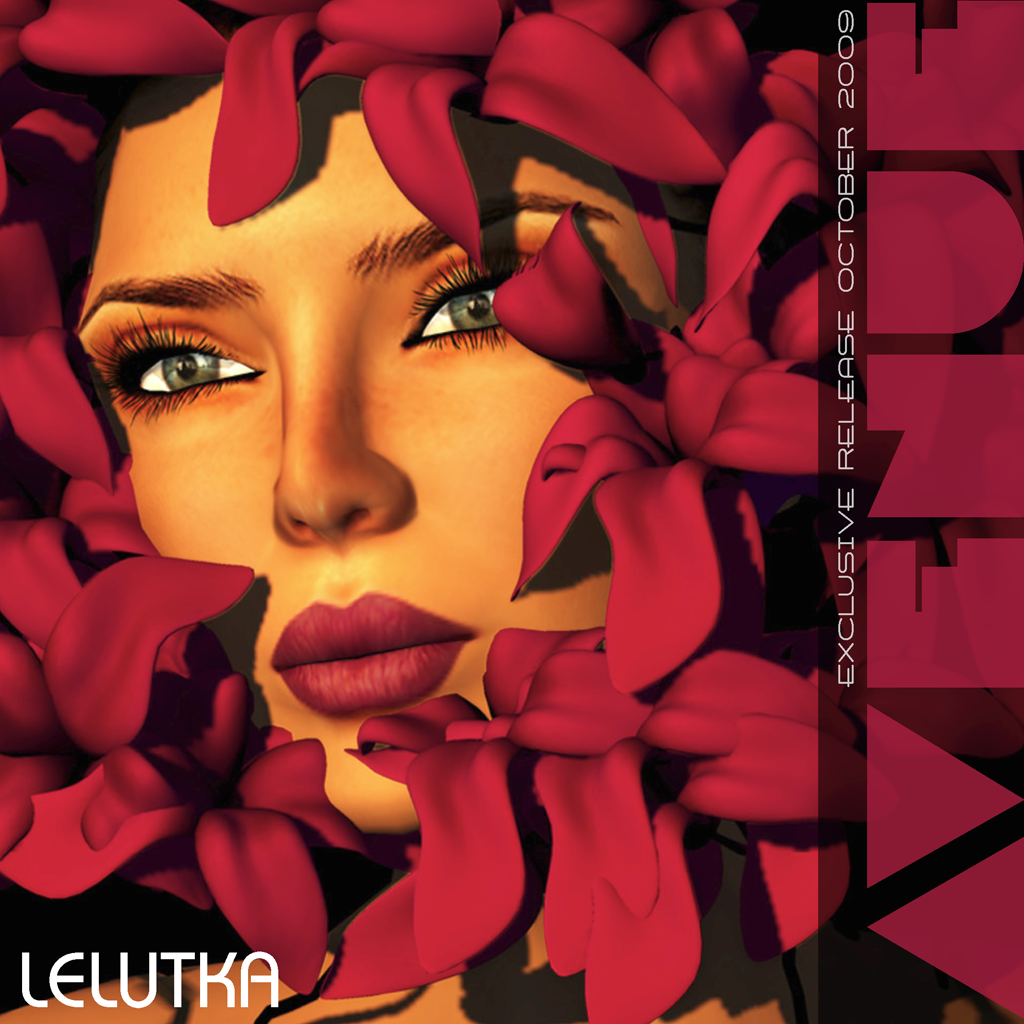 AVENUE Magazine Exclusive - LELUTKA