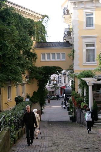 Hirschstraße