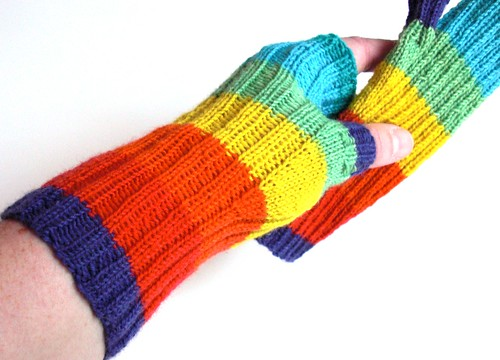 fingerless mittens for Hannah-2