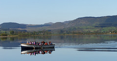 bala2 (Budd Jones) Tags: lake mountains water wales boat sailing calm bala