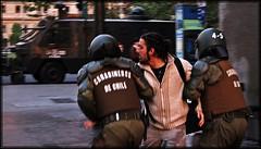 REPUDIO ANTE LA VIOLENCIA Y REPRESION EN EL WALLMAPU!!