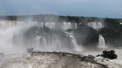 Iguazu Falls - Brazil - v26
