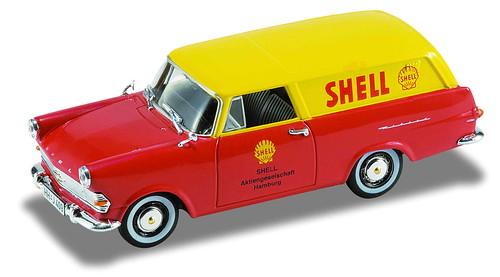 530422 Opel Record P2 Caravan-1960_Shell