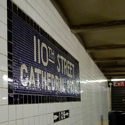 110th St Station