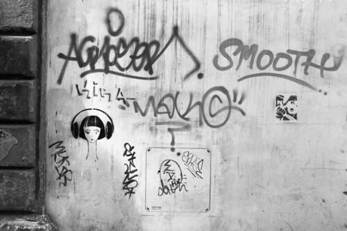Florence Graffiti