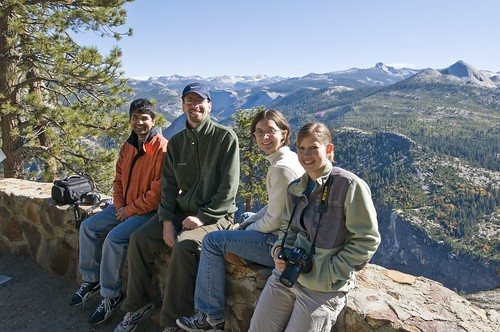 Glacier Point Group
