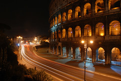 Colosseum (ianmurray) Tags: rome roma colosseum dsc6632